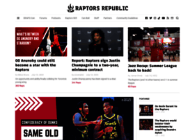 raptorsrepublic.com