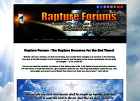 raptureforums.com