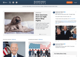 rasmussenreports.com