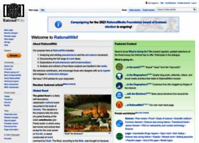 rationalwiki.org