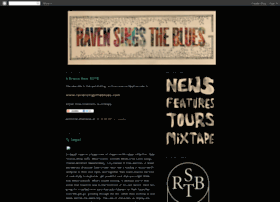 ravensingstheblues.blogspot.com