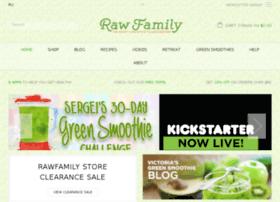 rawfamily.com