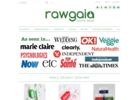rawgaia.com