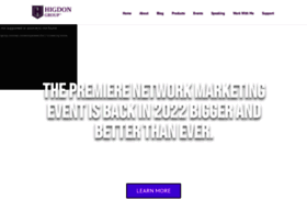 Rayhigdon.com