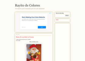 Rayitodecolores.blogspot.com