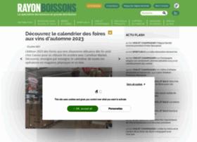 rayon-boissons.com