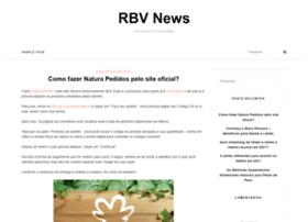 Rbvnews.com.br