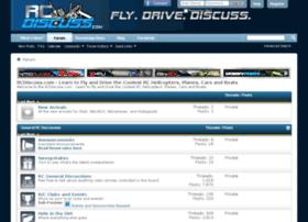 rcdiscuss.com