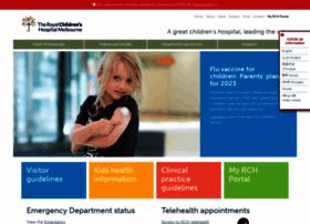 Rch.org.au
