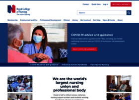 rcn.org.uk