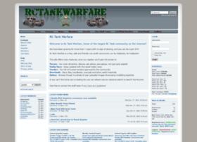 rctankwarfare.co.uk