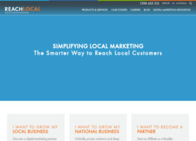 reachlocal.com.au