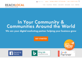 reachlocal.net