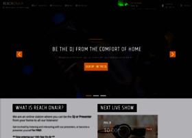 reachonair.com