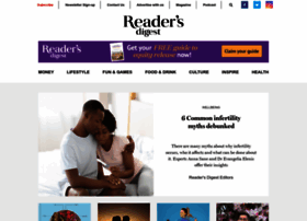 readersdigest.co.uk