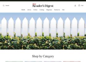 readersdigeststore.com