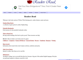 readersread.com