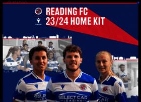 Readingfc.co.uk