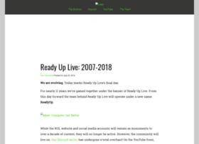 readyuplive.com