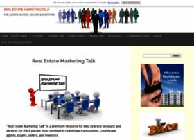 Real-estate-marketing-talk.com