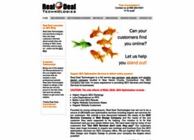 realdealtechnologies.com