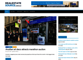 realestatesource.com.au