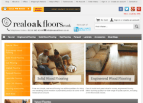 realoakfloors.co.uk