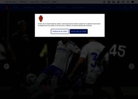 realzaragoza.com