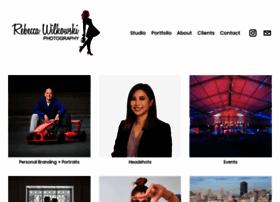 Rebeccawilkowski.com
