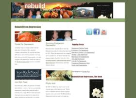 rebuild-from-depression.com