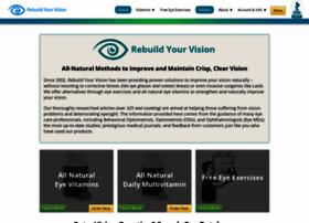 rebuildyourvision.com