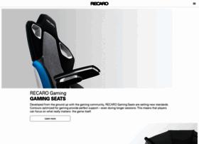 recaro.com