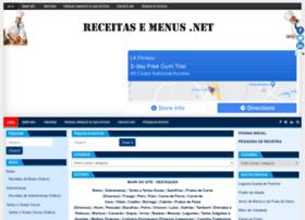 receitasemenus.net