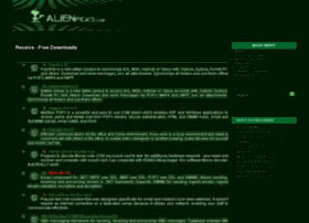 receive.alienpicks.com