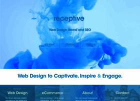 receptivemedia.co.uk