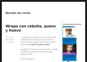 recetas-cocina.com.es
