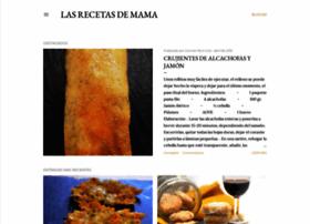 recetascarmenrico.blogspot.com