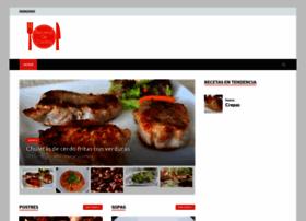 recetasdecocina.com.mx