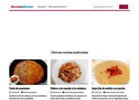 recetasdiarias.com