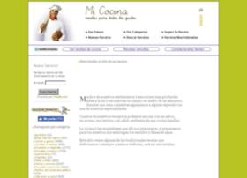 recetasmicocina.com
