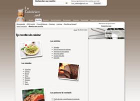 recettes.le-cuisinier.net