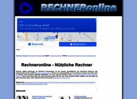 rechneronline.de