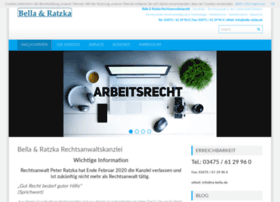 rechtsanwalt-ratzka.de