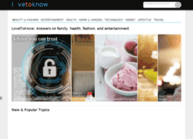 recipes.lovetoknow.com