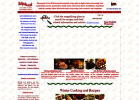 recipes4us.co.uk