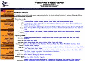 recipesource.com