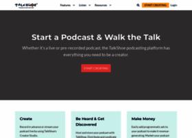 recordings.talkshoe.com