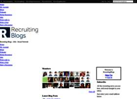 recruitingblogs.com