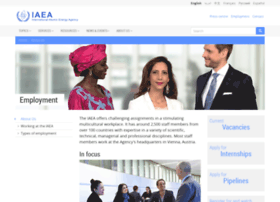 recruitment.iaea.org