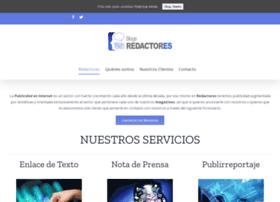 Redactores.es
